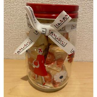 タカシマヤ(髙島屋)のオードリー ストロベリーショコラ 小(菓子/デザート)