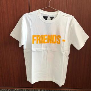 アンチ(ANTI)のvlone Tシャツ(Tシャツ/カットソー(半袖/袖なし))