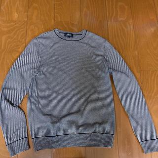 アーペーセー(A.P.C)のAPC ニットセーター size S 美品(ニット/セーター)