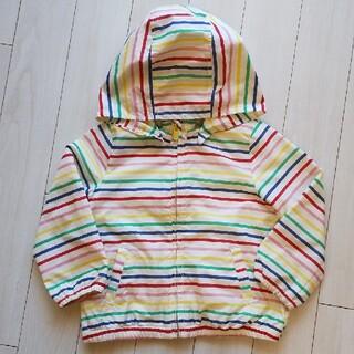 babyGAP - babyGAP☆3歳90~100サイズ ウィンドブレーカー