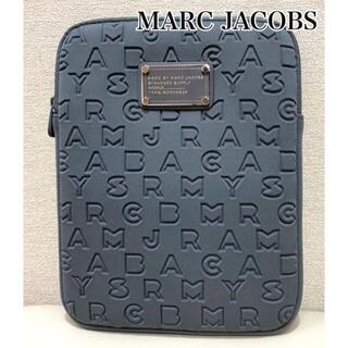 MARC BY MARC JACOBS - MARC BY MARC JACOBS ☆ 新品未使用 PC ケース グレー