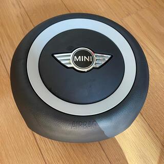 BMW - ミニクーパー エアバッグ
