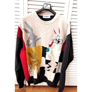 アイスバーグ セーター