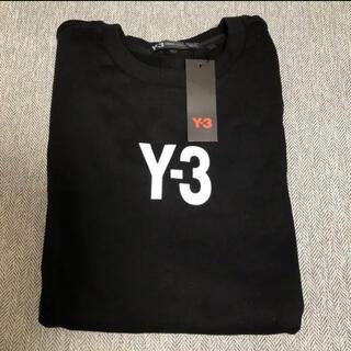 Y-3 - y-3 トレーナー