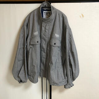 GDC - TIGHTBOOTH WASTED YOUTH T-65 HICKORY JKT