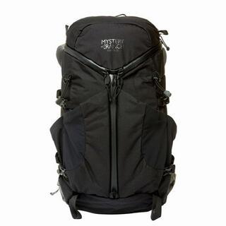 ミステリーランチ(MYSTERY RANCH)のミステリーランチ クーリー25 S/M ブラック 新品未使用(バッグパック/リュック)