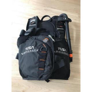 TUSA - 期間限定 値下げ BCジャケット