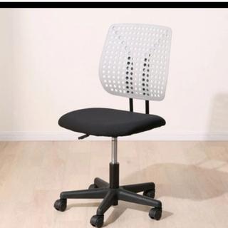 ニトリ(ニトリ)の新品 ワークチェア 椅子 【ニトリ】(デスクチェア)