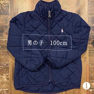 POLO RALPH LAUREN - 【最終お値引】POLO キルティングフルジップジャケット