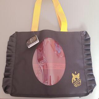 Disney - ツイステ プレミアム窓付バッグ スカラビア