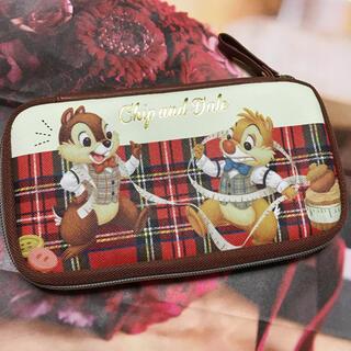 Disney - ディズニー チップとデール ポーチ