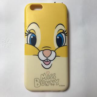 ミスバニー  iPhone6 6s ケース スマホケース(iPhoneケース)