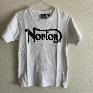 ノートン(Norton)のTシャツ(Tシャツ(半袖/袖なし))