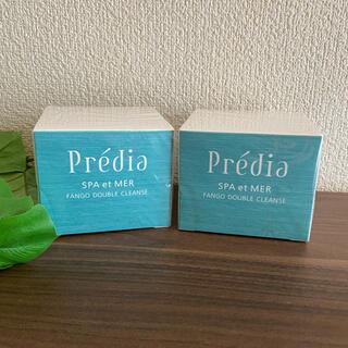 Predia - プレディア スパ・エ・メール ファンゴ 2個セット