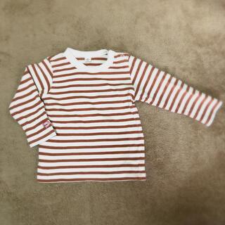 エービーシーデザイン(ABC Design)のABC design ロンT 80(Tシャツ)