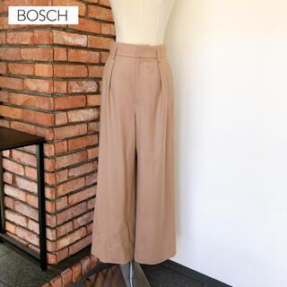 ボッシュ(BOSCH)の2回使用 定価2万程  BOSCH ボッシュ パンツ レディース ベージュ 38(その他)