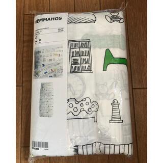 IKEA - 【IKEA】シングル 布団カバー 枕カバー イケア