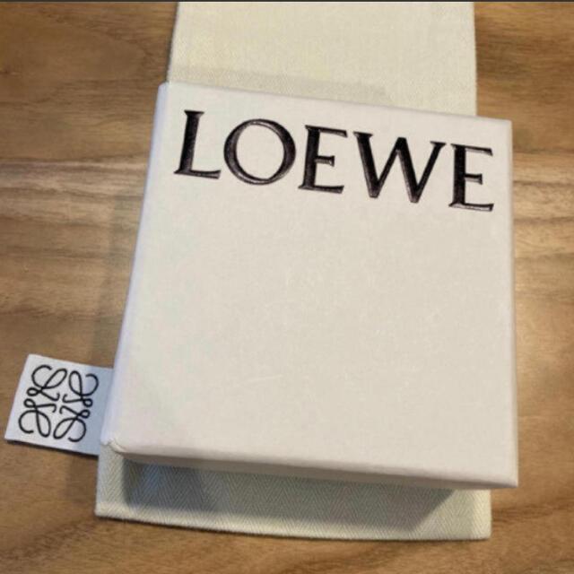LOEWE(ロエベ)の大人気 LOEWE ロエベ ブレスレット ブラック レディースのアクセサリー(ブレスレット/バングル)の商品写真