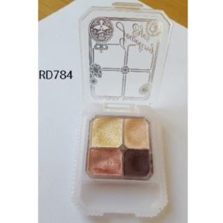 MAJOLICA MAJORCA - RD784 アイシャドー 【USED】
