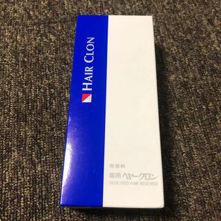 サンスター(SUNSTAR)の薬用ヘヤークロン無香料 医薬部外品 育毛発毛促進剤  190ml 定価3800(ヘアケア)