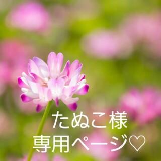 たぬこ様専用ページ♡ご予約分(野菜)
