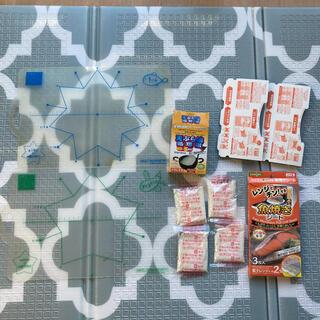 まな板カバー 天ぷら処理剤 魚焼きシート(その他)