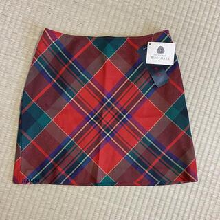 Ralph Lauren - ラルフローレンスカート ゴルフスカート SM 2