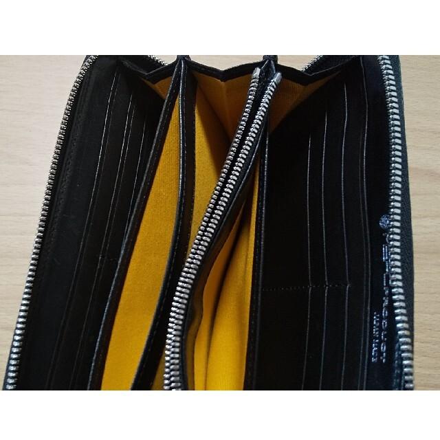 master-piece(マスターピース)の長財布 マスターピース【売約済】 メンズのファッション小物(長財布)の商品写真