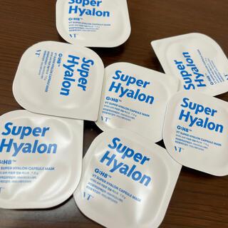 スーパーヒアルロン酸(パック/フェイスマスク)