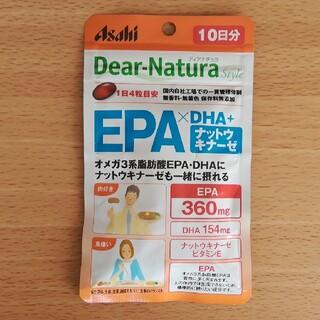 アサヒ - ディアナチュラ EPA×DHA×ナットウキナーゼ
