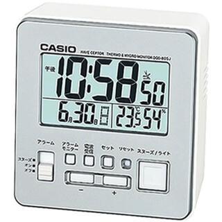 カシオ(CASIO)のCASIO カシオ 電波時計 (置時計)