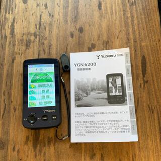 ユピテル(Yupiteru)のユピテル GPS ゴルフナビ YGN6200 『制覇』   (その他)