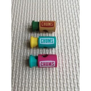 チャムス(CHUMS)のCHUMS チャムス コードロック×3個(その他)