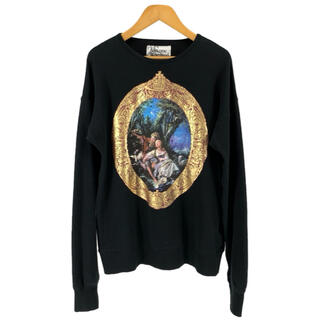 ヴィヴィアンウエストウッド(Vivienne Westwood)のVivienne Westwood MAN☆ トレーナー フランシスブーシェ(Tシャツ/カットソー(七分/長袖))
