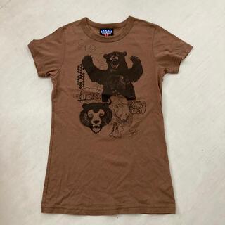 ジャンクフード(JUNK FOOD)のTシャツ(Tシャツ(半袖/袖なし))