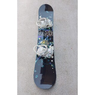 スノーボード板 SURFACESALOMON 142cm
