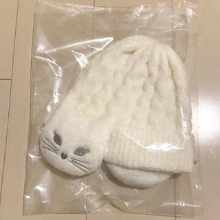 アナスイミニ(ANNA SUI mini)のANNA SUI mini ニット帽(帽子)