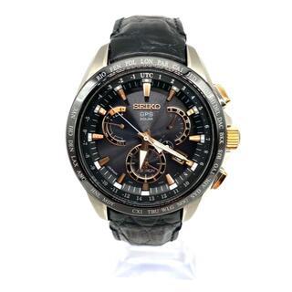 セイコー(SEIKO)のSEIKO セイコー アストロン GPSソーラー電波時計 SBXB061(腕時計(アナログ))