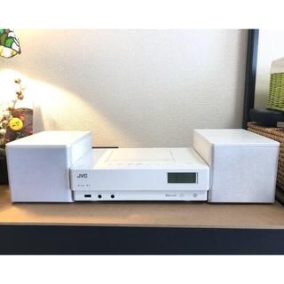 ビクター(Victor)の‼️JVC マイクロコンポーネントシステム「UX-L5」(スピーカー)