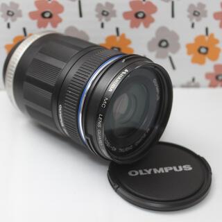 オリンパス(OLYMPUS)の❤️オリンパス 望遠ズームレンズ❤️(レンズ(ズーム))