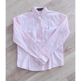 ポロラルフローレン(POLO RALPH LAUREN)のポロ ラルフローレン チェックシャツ(シャツ/ブラウス(長袖/七分))
