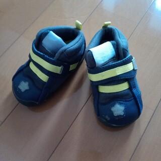 ピジョン(Pigeon)の【まとめ買い値下げ】ピジョンの靴 14.5 cm(スニーカー)