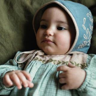 Caramel baby&child  - apolina kids ボンネット