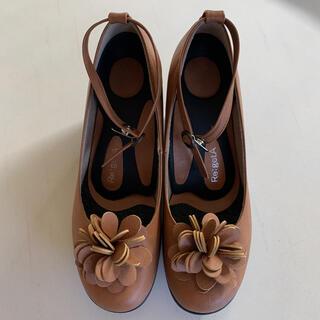 リゲッタ Re:getA  ウエッジソール シューズ パンプス  靴 M