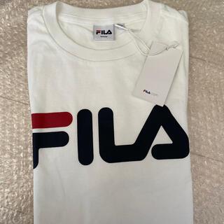 FILA - BTS FILA Tシャツ