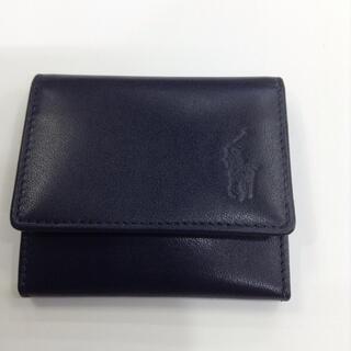 ポロラルフローレン(POLO RALPH LAUREN)のポロラルフローレンのコインケース(コインケース/小銭入れ)