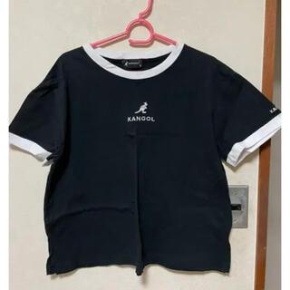 カンゴール(KANGOL)のカンゴール(Tシャツ/カットソー(半袖/袖なし))