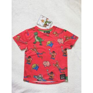 Disney - Disney Toy Story ボーイズTシャツ 4-5Y