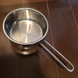 ヴェーエムエフ(WMF)のWMF 鍋 片手鍋 (鍋/フライパン)