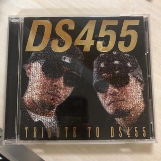 DS455(ヒップホップ/ラップ)